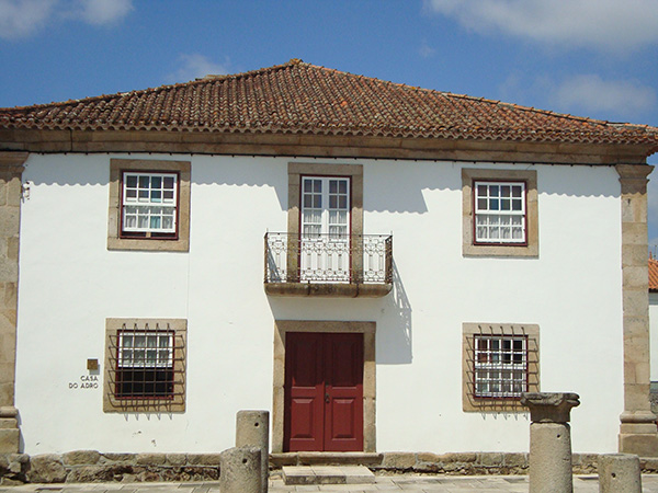 Huis in Bobadela - Oliveira do Hospital